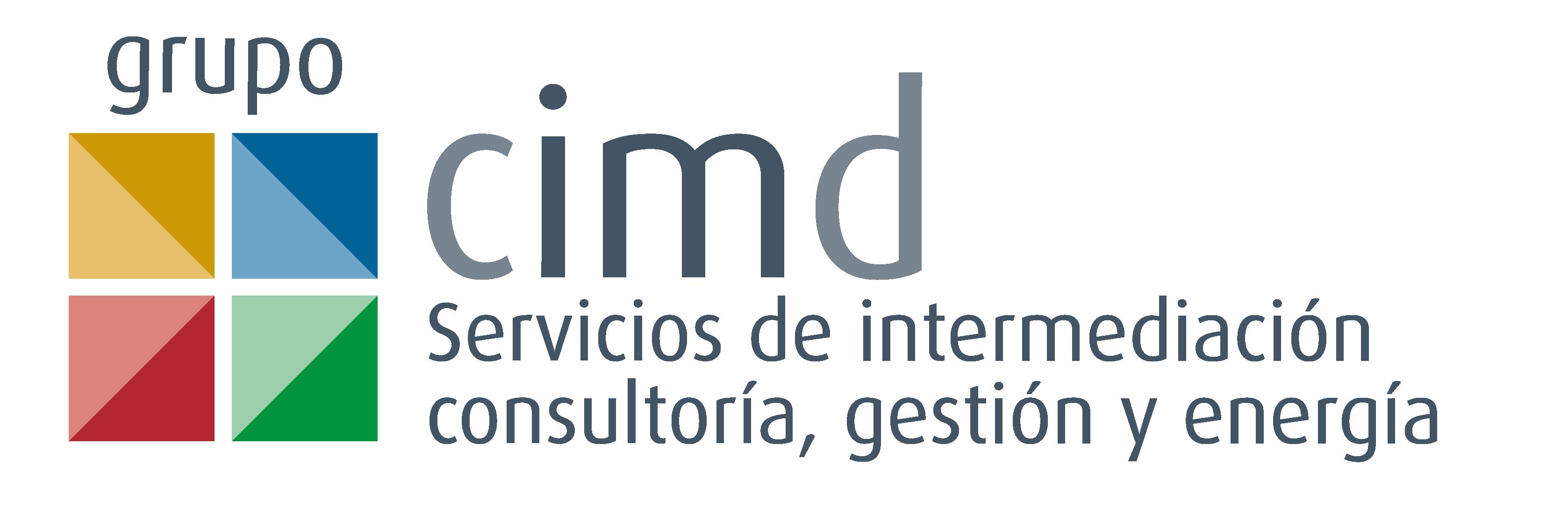 Logo Cimd